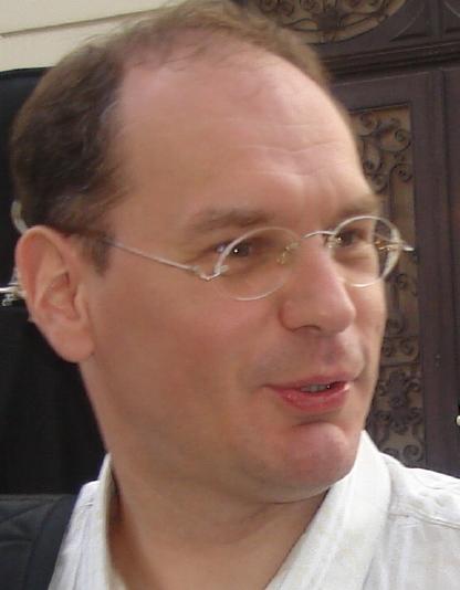 Andreas Dressel Dissertation